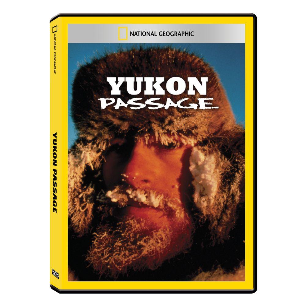 Yukon Passage DVD Exclusive