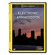 Elektronikus Armageddon DVD-R