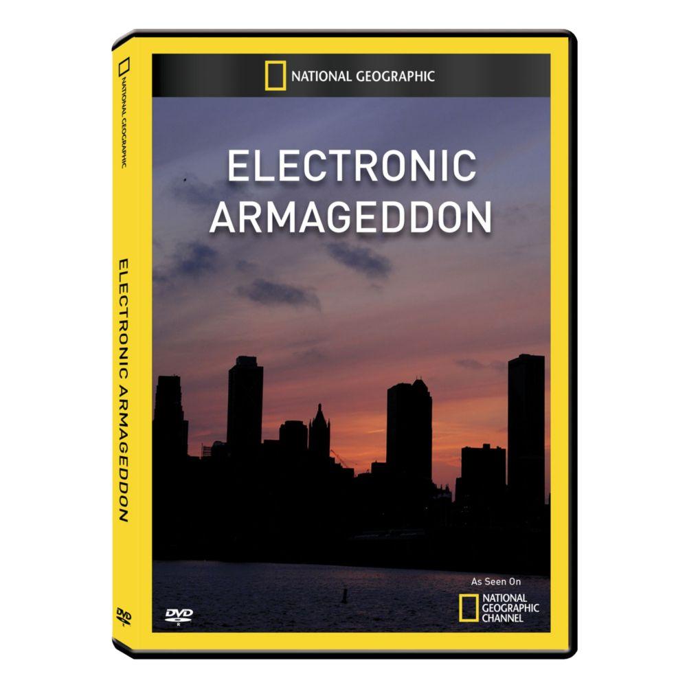 Electronic Armageddon Dvdr