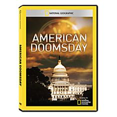 American Doomsday DVD-R
