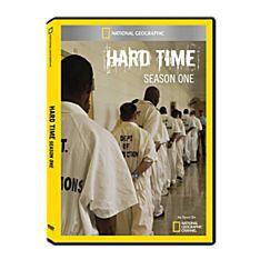 Hard Time Season One 2-DVD-R Set