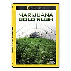 Marijuana Gold Rush DVD-R