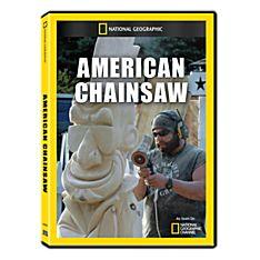 American Chainsaw, Season One DVD-R
