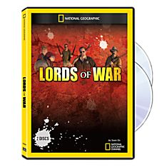 Lords of War DVD-R