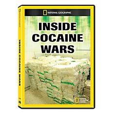 Inside Cocaine Wars DVD-R