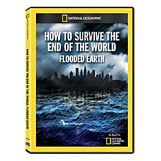 How to Survivie the End of the World: Flooded Earth DVD-R