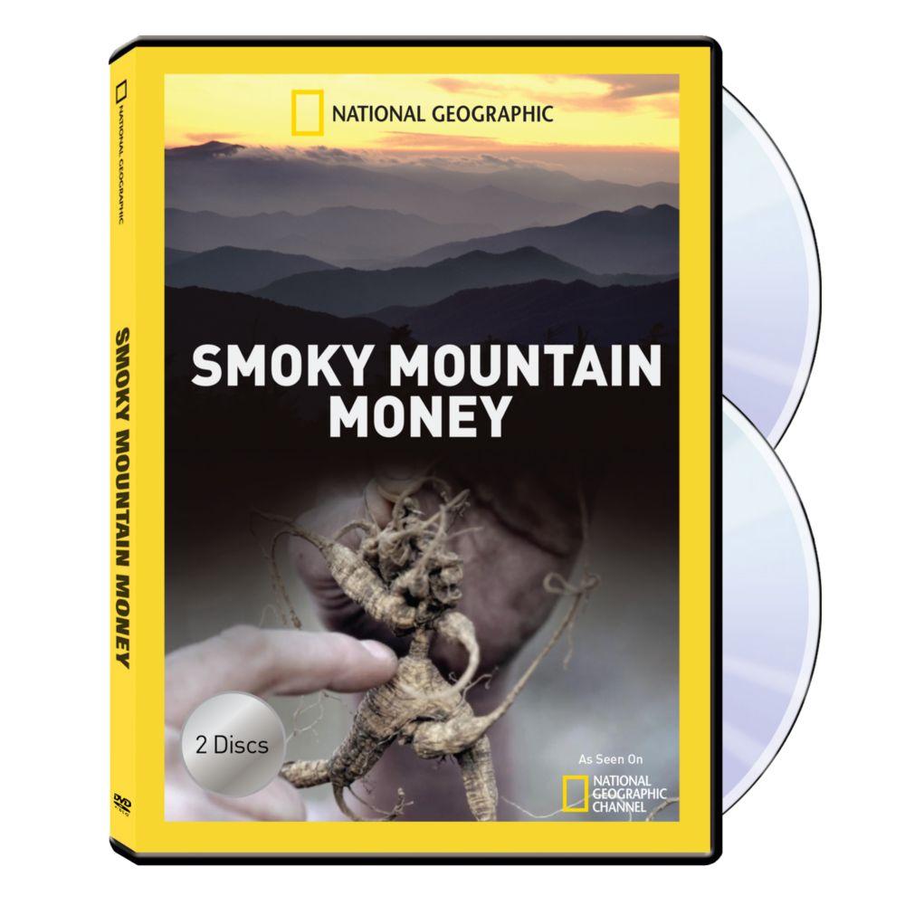 Smoky Mountain Money DVD-R Set