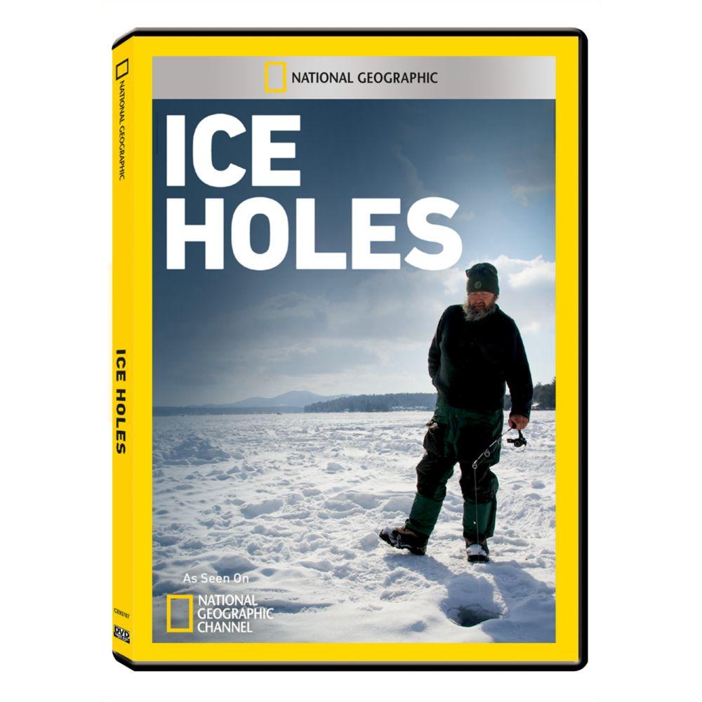Ice Holes 2-DVD-R Set