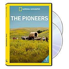 The Pioneers 2-DVD-R Set