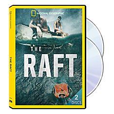 The Raft DVD-R