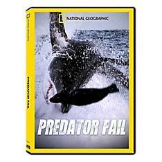 Predator Fail DVD-R