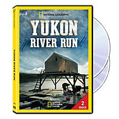 Yukon River Run 2-DVD-R Set