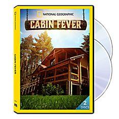 Cabin Fever 2-DVD-R Set