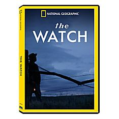 The Watch DVD-R