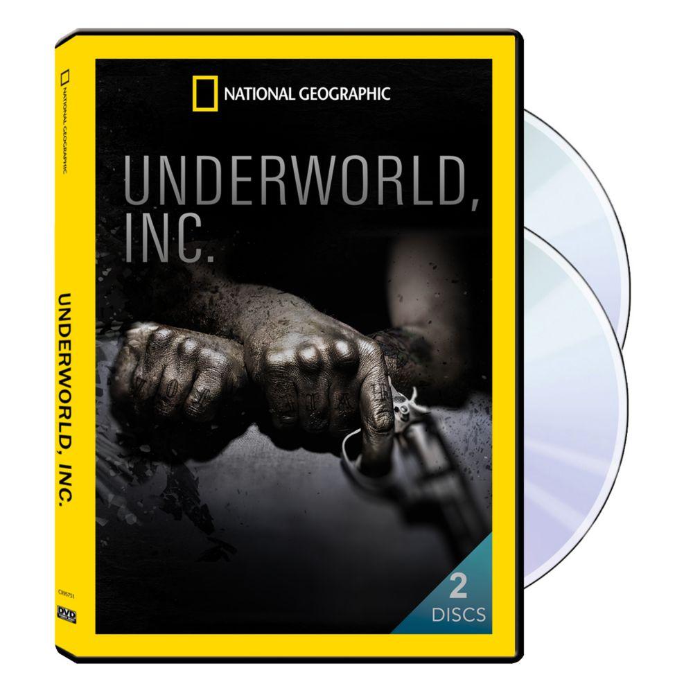 Underworld, Inc  2-DVD-R Set