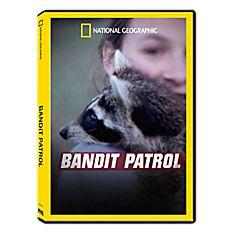Bandit Patrol DVD-R