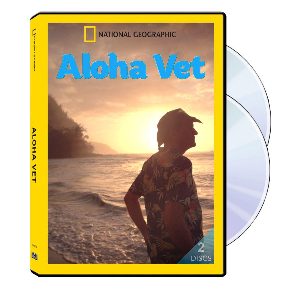 Aloha Vet 2-DVD-R Set