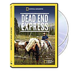 Dead End Express 2-DVD-R Set