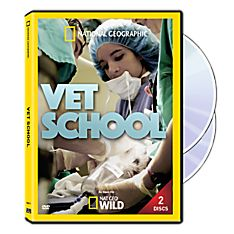 Vet School 2-DVD-R Set