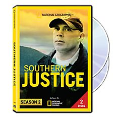 Southern Justice Season Two 2-DVD-R Set