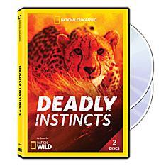 Deadly Instincts 2-DVD-R Set