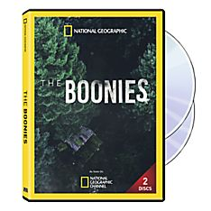 The Boonies 2-DVD-R Set