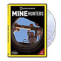 Mine Hunters 2-DVD-R Set