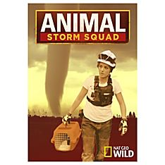 Animal Storm Squad 2-DVD-R Set