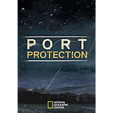 Port Protection Season Two DVD-R