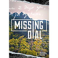 Missing Dial DVD-R