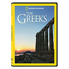 The Greeks DVD-R