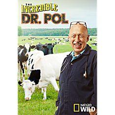 The Incredible Dr. Pol Season Nine DVD-R