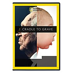 Cradle to Grave DVD-R