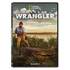 Outback Wrangler - Season 2 DVD-R