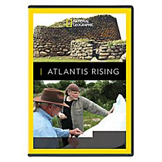 Atlantis Rising DVD-R