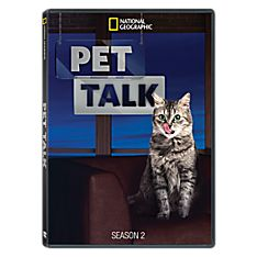 Pet Talk - Season 2 DVD-R