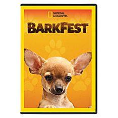 Barkfest - Season 2 DVD-R