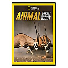 Animal Fight Night - Season 4 DVD-R
