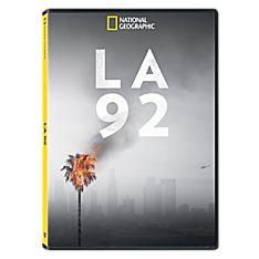 LA 92 DVD-R