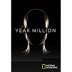 Year Million DVD-R