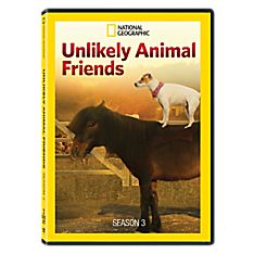 Unlikely Animal Friends Season 4