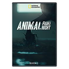 Animal Fight Night Season 5