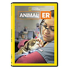 Animal ER - Season One DVD-R