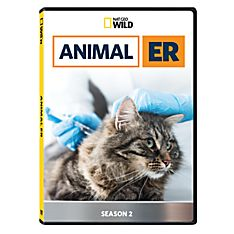 Animal ER - Season 2 DVD-R