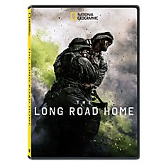 The Long Road Home DVD-R