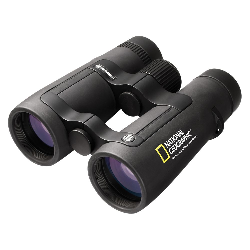 National Geographic 10 x 42 Binoculars