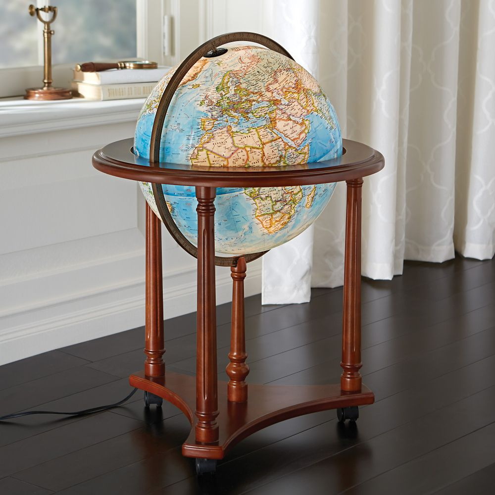 National Geographic Allanson Globe National Geographic Store