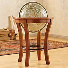National Geographic Garrison Globe