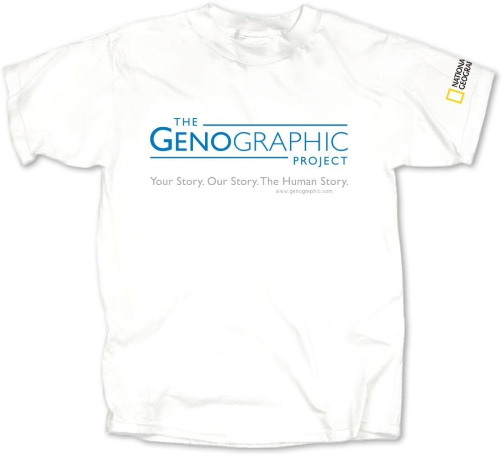 genographic project criticism National geographic's genographic project, launched in 2005, uses science to bring people together where politics have failed through dna analysis, the project is answering people's questions regarding ethnicity, race, and the overall origins of the human population and how we came to populate.