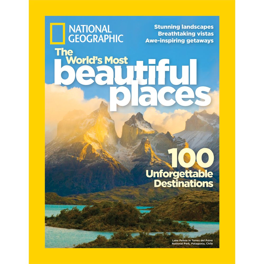 National Geographic The World's Most Beautiful Places ... 10 Most Beautiful Places In The World National Geographic